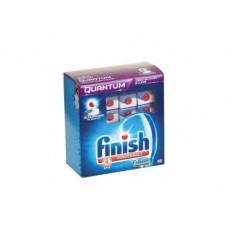Таблетки FINISH для посудомоечных машин, 80 шт