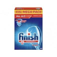 Средство для посудомоечных машин FINISH,100табл