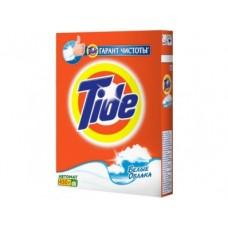 Стиральный порошок TIDE Automat Белые Облака, 450г
