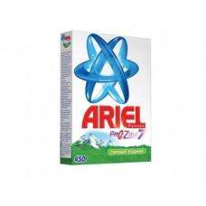 Стиральный порошок ARIEL горный родник ручная стирка, 450г