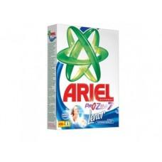 Стиральный порошок ARIEL автомат Lenor эффект, 450г
