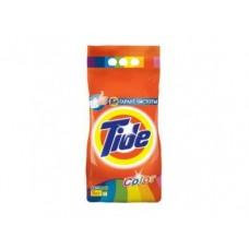 Стиральный порошок TIDE автомат Color, 9кг