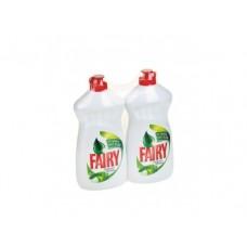 Средство для мытья посуды FAIRY яблоко, 500г