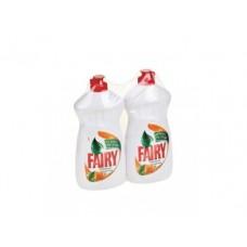 Средство для мытья посуды FAIRY OXI Лесные ягоды, 500мл