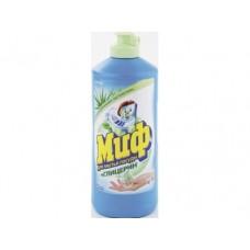 Жидкость для мытья посуды МИФ с алоэ вера, 500мл