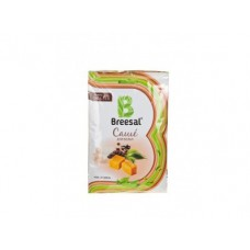 Ароматическое саше для белья BREESAL Gourmet кофе, карамель