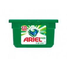 Гель-капсулы для стирки ARIEL Горный родник 30 х 28, 8г