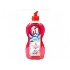 Средство для мытья посуды PRIL Грейпфрут и Вишня, 450мл