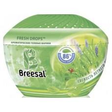 Ароматические гелевые шарики BREESAL Свежесть летнего луга