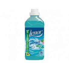 Кондиционер для белья LENOR Прохлада океана концентрат, 1,8л