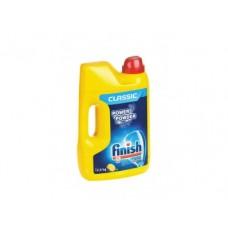 Средство для посудомоечных машин FINISH CALGONIT Лимон, 2,5 кг