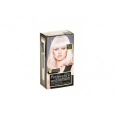 Краска для волос L`OREAL recital preference 10.21 стокгольм светло-светло русый