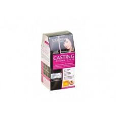 Крем-краска для волос L`OREAL paris casting creme gloss 323 черный шоколад, 160мл