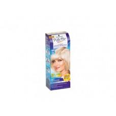 Крем-краска для волос PALETTE с10 серебристый блондин, 50мл