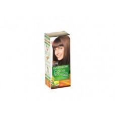 Краска для волос GARNIER color naturals тон 6.25, шоколад
