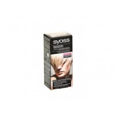 Краска для волос SYOSS тон 9-5, жемчужный блонд, 50мл