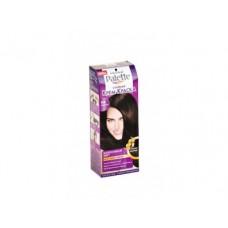 Крем-краска для волос PALETTE n3 каштановый, 50мл