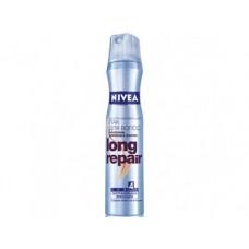 Лак NIVEA для длинных волос, 250мл