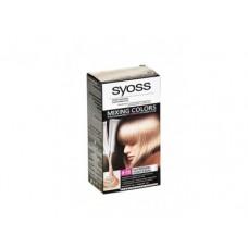 Краска для волос SYOSS mixing colors 8-15 шампань, 135мл