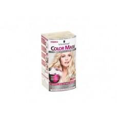 Краска для волос SCHWARZKOPF color mask 1010 жемчужный блонд
