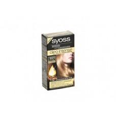 Краска для волос SYOSS oleo 7-10 натуральный светло-русый, 50мл