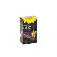 Краска для волос GARNIER olia 4.15 морозный шоколад