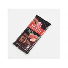 Шоколад FINE LIFE клубничный, 90г, 5 штук