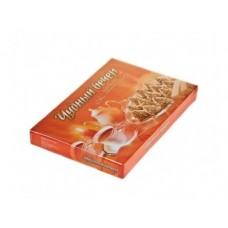 Конфеты ЧУДНЫЙ ВЕЧЕР с вафельной крошкой 240г, 1 коробка