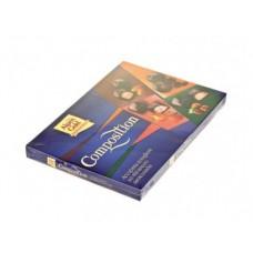 Ассорти конфет ALPEN GOLD Composition из темного шоколада, 218г, 1 штука
