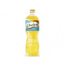 Подсолнечное масло ОЛЕЙНА, 1л, 15 штук