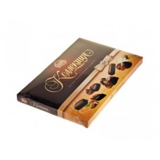 Конфеты шоколадные КОЛЛЕКЦИЯ, 289г, 1 штука