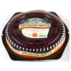 Пирог ТИРОЛЬСКИЙ Черри-бренди, 770г, 1 штука