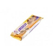Печенье FINE FOOD хрустящее с кусочками шоколада, 225г, 1 штука