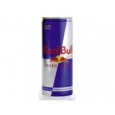 Энергетик RED BULL, 0,25 л, 1 упаковка