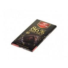 Шоколад COTE D'OR 86% Какао, 100г, 1 штука
