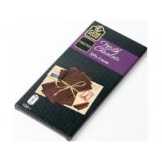 Шоколад FINE FOOD FINESTRO темный с апельсином, 100г, 1 штука