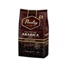 Кофе в зернах PAULIG Arabica Dark, 1кг, 1 штука