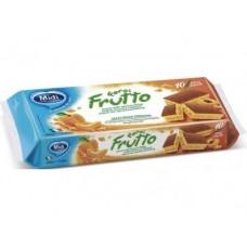 Бисквитное пирожное MIDI FARCI FRUTTO с абрикосовой начинкой, 280г, 1 штука