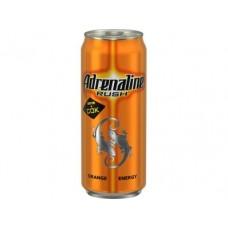 Энергетик ADRENALINE RUSH Orange Energy, 0,5л, 1 штука