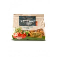 Тараллини ЛИМАК с томатом и чесноком (СТО) 200 гр, 90 суток