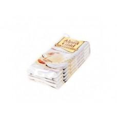Белый шоколад ALPEN GOLD миндаль и кокос, 90г, 5 штук