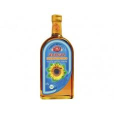 Подсолнечное масло GOLDEN KINGS сыродавленное, 500мл, 1 штука