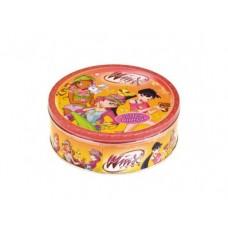 Печенье WINX в ж/б, 400г, 1 штука