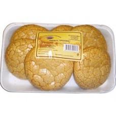 Пирожное АМА Миндальное, 234г, 1 штука