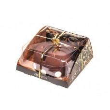 Торт ЖАТЭ Находка шоколатье шоколадный, 800г, 1 штука