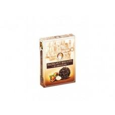 Печенье SANTA BAKERY с фундуком в шоколаде , 170г, 1 штука