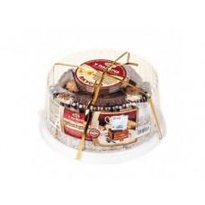 Торт ОТ ПАЛЫЧА Медовая фантазия с грецкими орехами, 900г, 1 штука