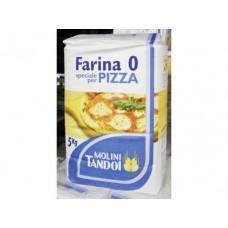 Пшеничная мука FARINA для пиццы, 5кг, 1 штука
