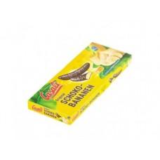 Суфле CASALI банановое в шоколаде, 300г, 1 коробка