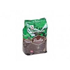 Кофе в зернах PAULIG espresso, 1000г, 1 пакет